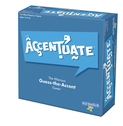 Accentuate™ picture