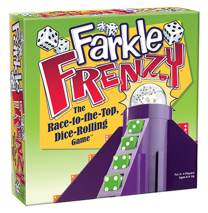 Farkle Frenzy® picture