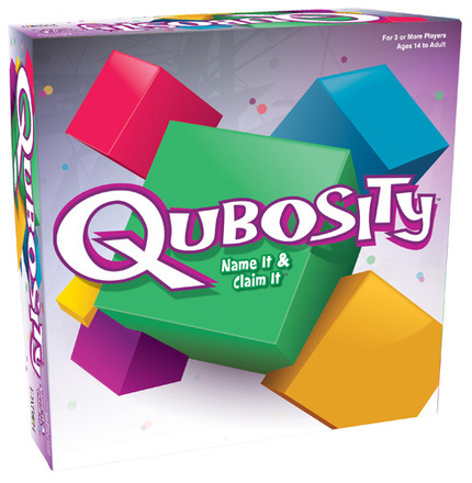 Qubosity™ picture