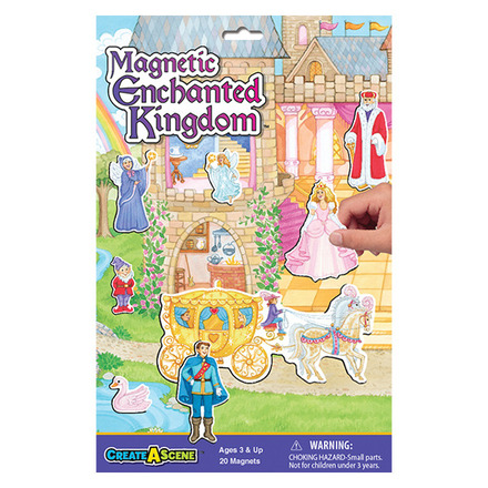 Create A Scene™ Magnetic Enchanted Kingdom picture