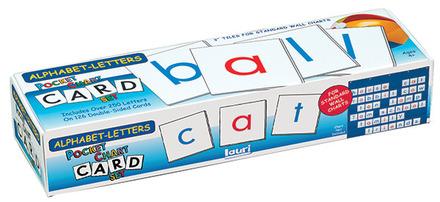 Alphabet Letters picture