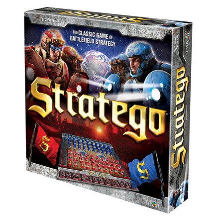 Stratego® Sci-Fi picture