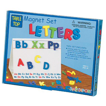 Letters picture