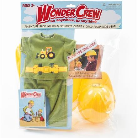 Wonder Crew® Construction Pack picture