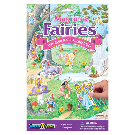 Create A Scene™ Magnetic Fairies™ picture