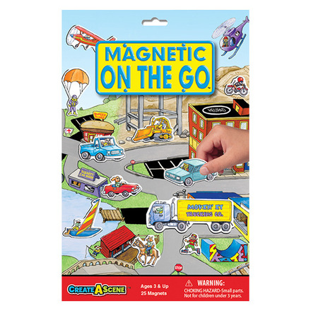 Create A Scene™ Magnetic On the Go™
