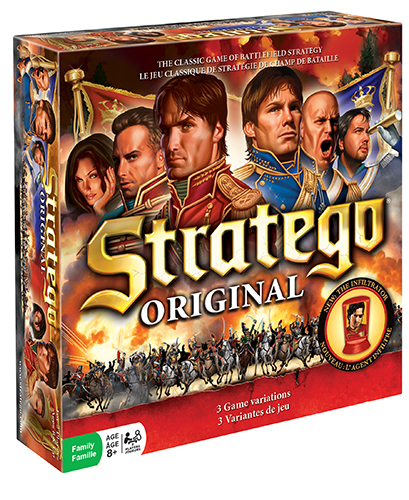 Stratego® Original picture