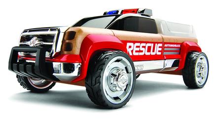 Automoblox™ T900 Rescue Truck picture