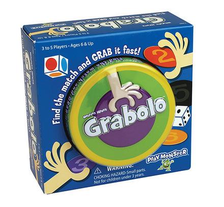 Grabolo™ picture