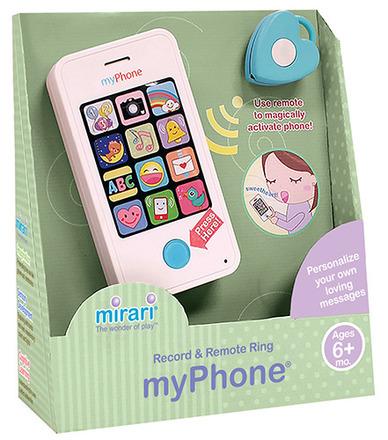 Mirari® myPhone® picture