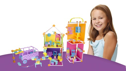 Roominate® Free-Play Set picture