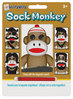 Sock Monkey Wooly Willy&reg;