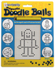 Magnetic Doodle Balls&#8482;