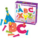 Tall Stacker™ Pegs A-Z Pegboard™ Set Uppercase additional picture 1