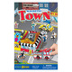 Create A Scene™ Magnetic Town™