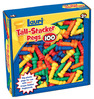 100 Tall Stacker™ Pegs Only