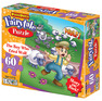 PuzzlePatch® Fairytale Puzzle The Boy Who Cried Wolf