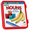 Nouns (Around the Home)