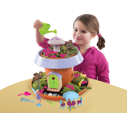 My Fairy Garden™ Magical Cottage picture