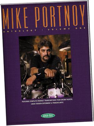 Mike Portnoy: Anthology Volume 1 picture
