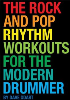 The Rock And Pop Rhythm Workouts For The Modern Drummer picture