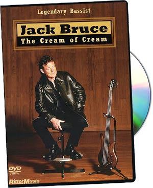 Jack Bruce: Cream Of Cream picture