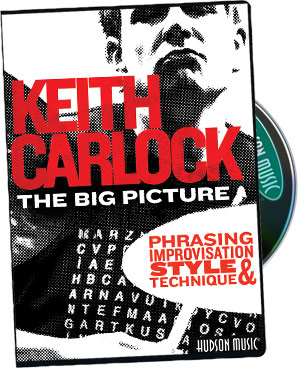 Keith Carlock: The Big Picture picture