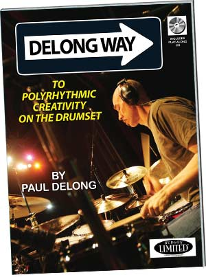 Delong Way to Polyrhythmic Creativity picture