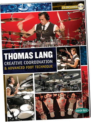Thomas Lang: Creative Coordination (Book) picture