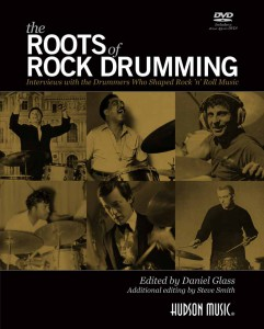 The Roots of Rock Drumming picture
