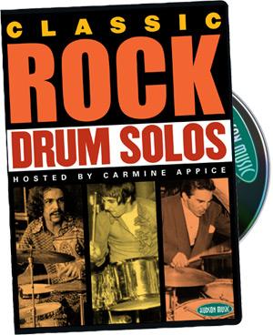 Classic Rock Drum Solos picture