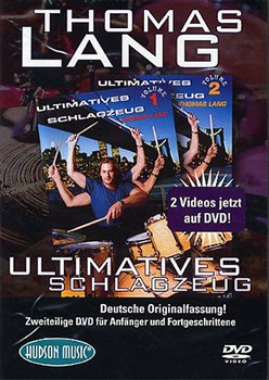 Thomas Lang: Ultimatives Schlagzeug picture