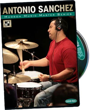 Antonio Sanchez: Master Series picture