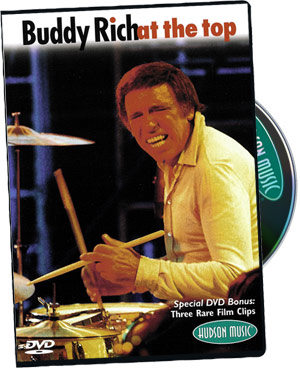 Buddy Rich: At the Top picture