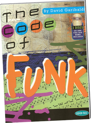 David Garibaldi: The Code of Funk picture