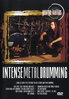 George Kollias: Intense Metal Drumming picture
