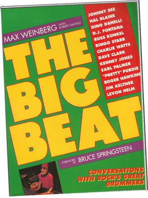 Max Weinberg: The Big Beat picture