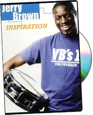 Jerry Brown: Inspiration picture