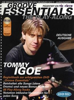 Groove Essentials: Deutsche Ausgabe picture