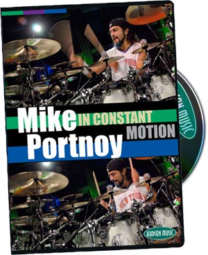 Mike Portnoy: In Constant Motion picture