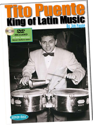 Tito Puente: King of Latin Music picture