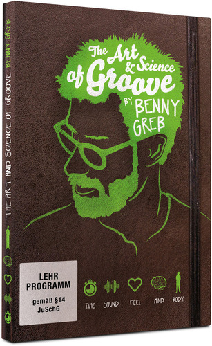 Benny Greb: The Art and Science of Groove picture