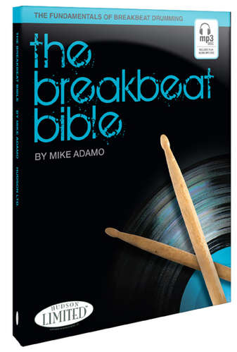 The Breakbeat Bible picture