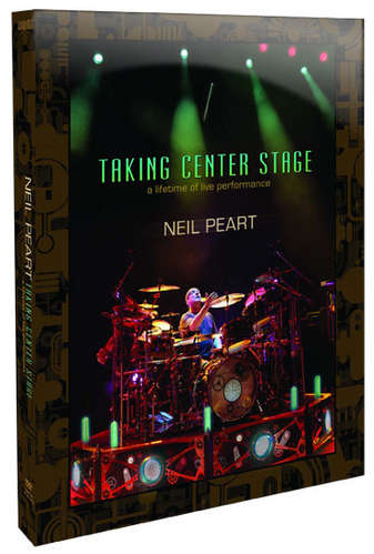 Neil Peart: Taking Center Stage picture