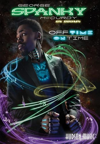 George Spanky McCurdy: Off Time/On Time picture