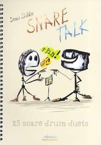 Snare Talk picture
