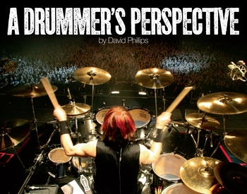 David Phillips: A Drummer's Perspective picture