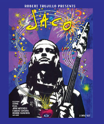 Jaco Blu Ray picture