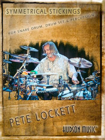 Symmetrical Stickings Pete Lockett picture