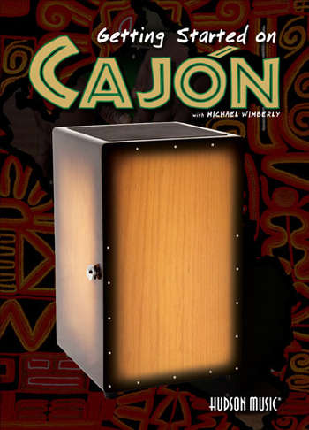 Getting Started on Cajon picture
